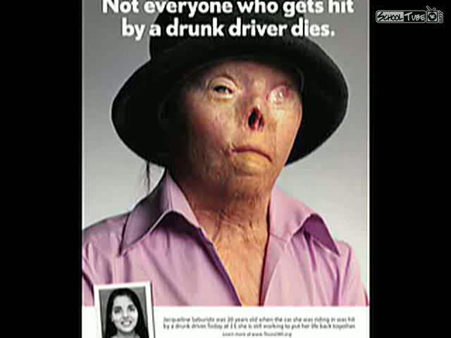Car Crash Victim Quotes