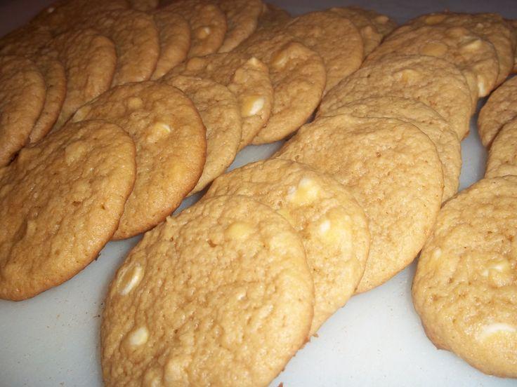 White Chocolate Chips