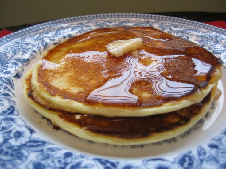 Cottage Cheese Pancakes | Food I Made | Pinterest