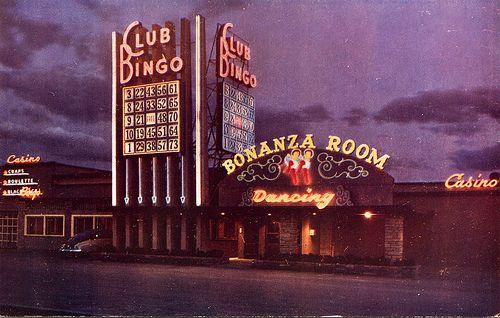 bingo las vegas nevada