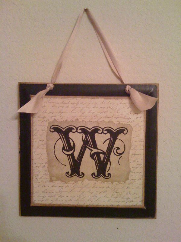 Metal Letters Home Decor Merin 39 S Nursery Pinterest