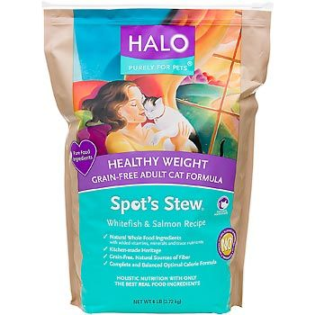 food health halo spots stew grain free healthy weight whitefish salmon adult