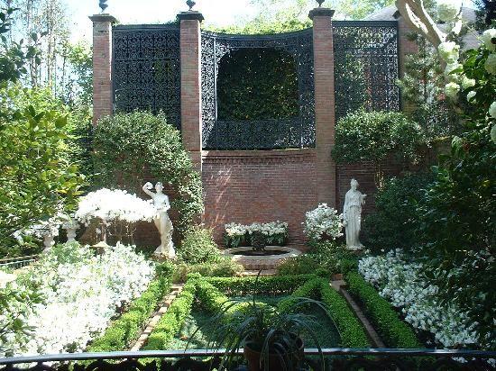 Biedenharn museum gardens monroe fort polk la pinterest for The gardens at monroe