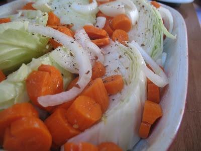 World's Best Braised Cabbage   Vegetarian Recipes   Pinterest