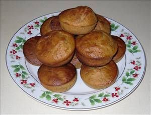 Raisin bran muffins | Muffins | Pinterest