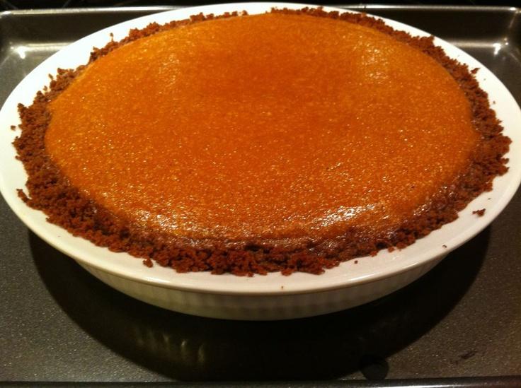 recipes alton brown pumpkin puree recipe
