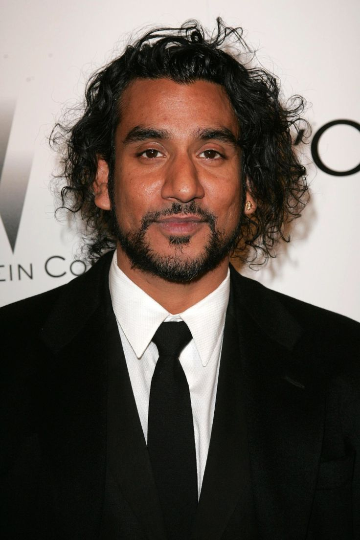 Naveen Andrews (Golden...