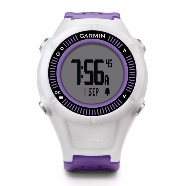 golf gps horloge