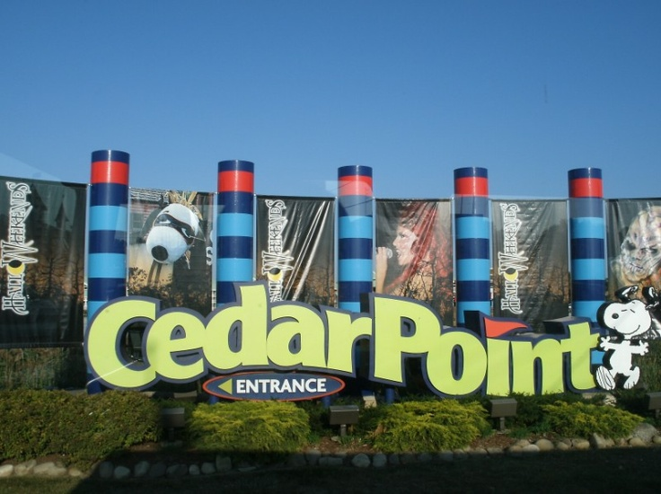 When Is Halloweekends At Cedar Point