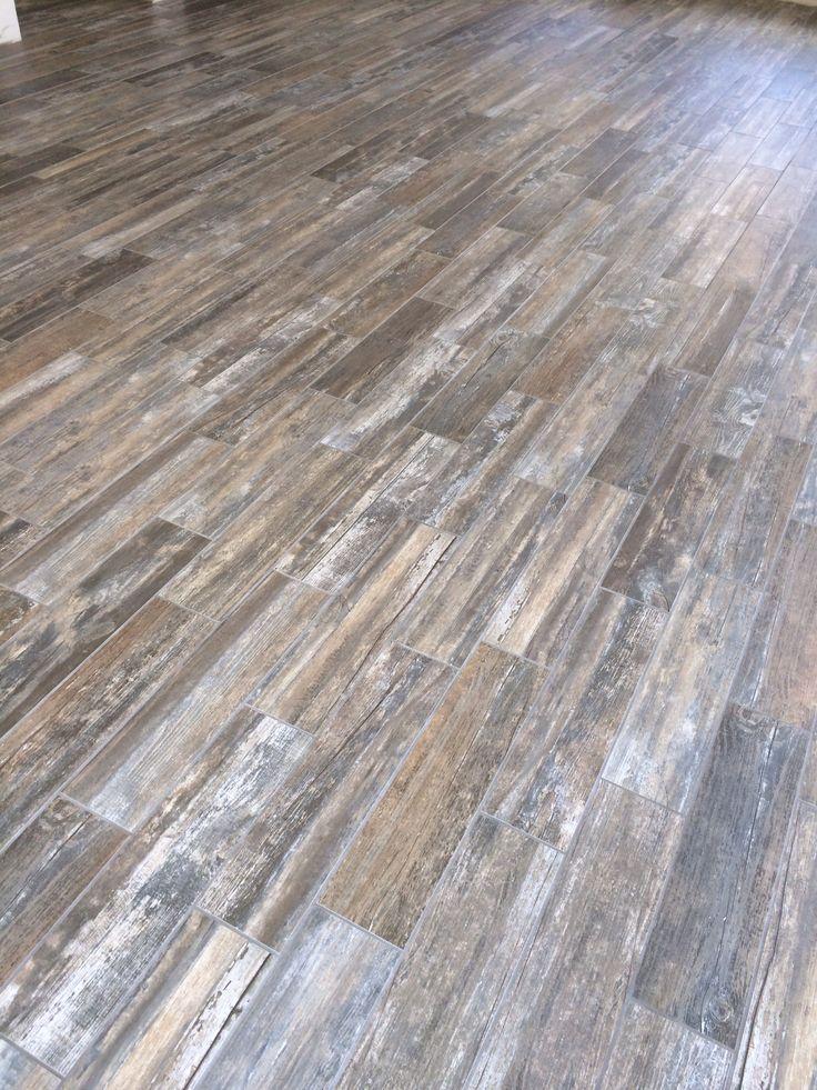 Barn Wood Tile Flooring 28 Images Pinterest The