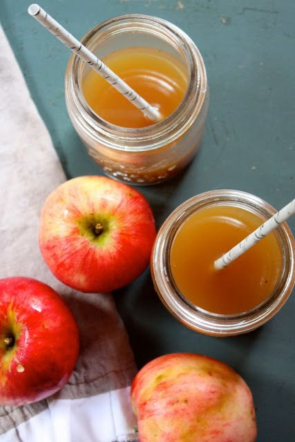 Aaah…Apple Cider!