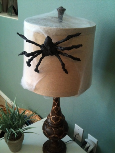 Cheap diy halloween decorations halloween pinterest Halloween decoration diy cheap