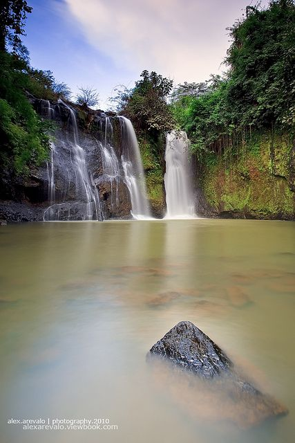 Rattanakiri Cambodia  city pictures gallery : Kacham waterfall at Rattanakiri Cambodia | Nature III | Pinterest