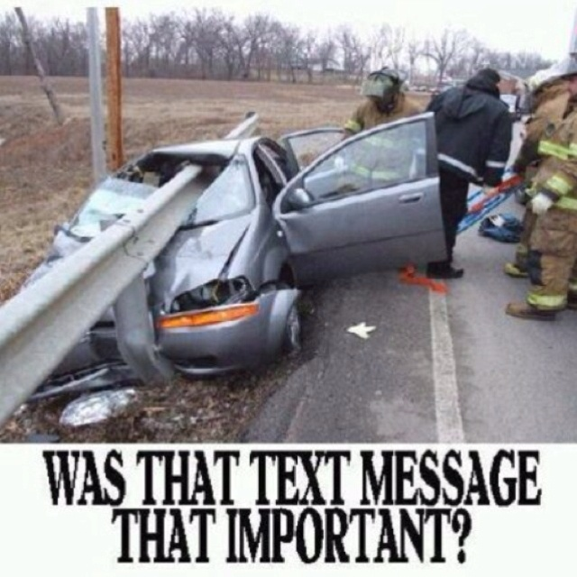 texting while driving essay