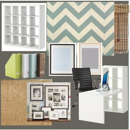 home office makeovers - Google Search | Office | Pinterest
