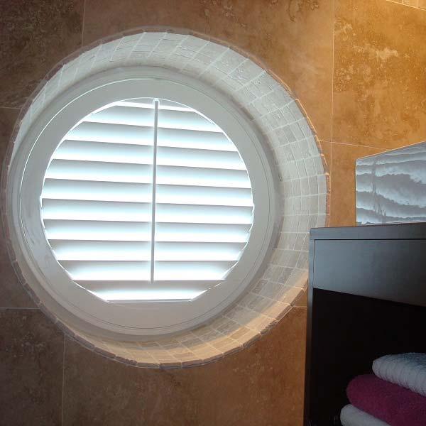 Round Window Windows Pinterest