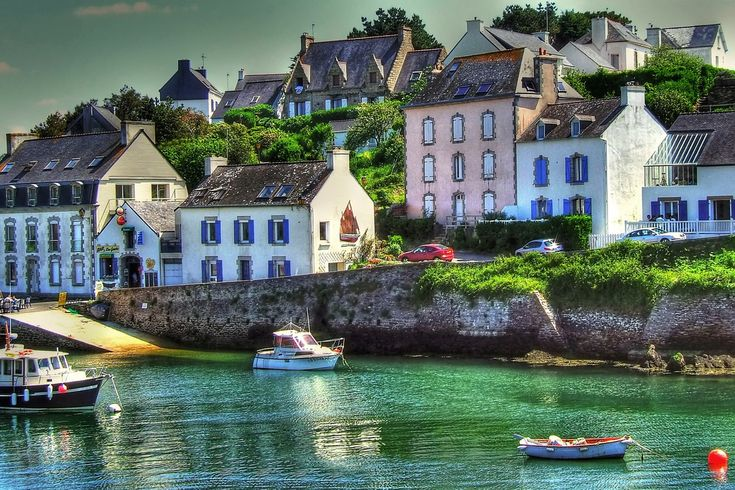 Lorient, France (by rogermarcel) | Places I'd Like to Go ...