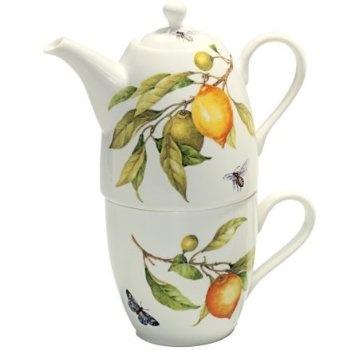 Lemon Delight Tea for One