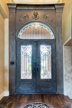 French Country Entry Design Ideas Pinterest