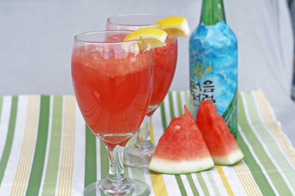 Watermelon Soju | Hungry To Happy | Drinks | Jello Shots | Cocktail P ...