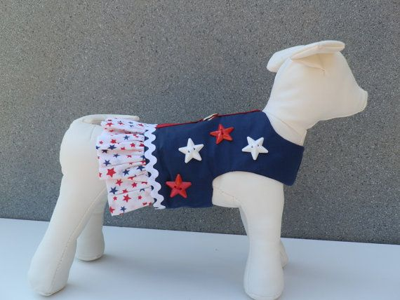 4th of july dog clothes petco