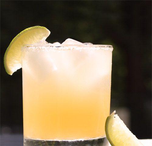 Winter Pomello Margarita | Recipe