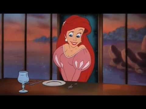 Mean Disney Girls. I laughed so hard.