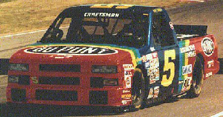 terry labonte 39 s 1995 dupont chevrolet nascar pinterest. Cars Review. Best American Auto & Cars Review