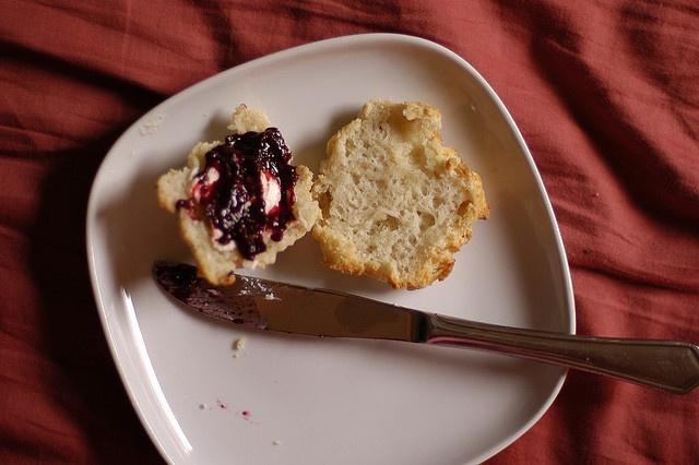 buttermilk biscuits, gluten-free by shauna | glutenfreegirl, via ...