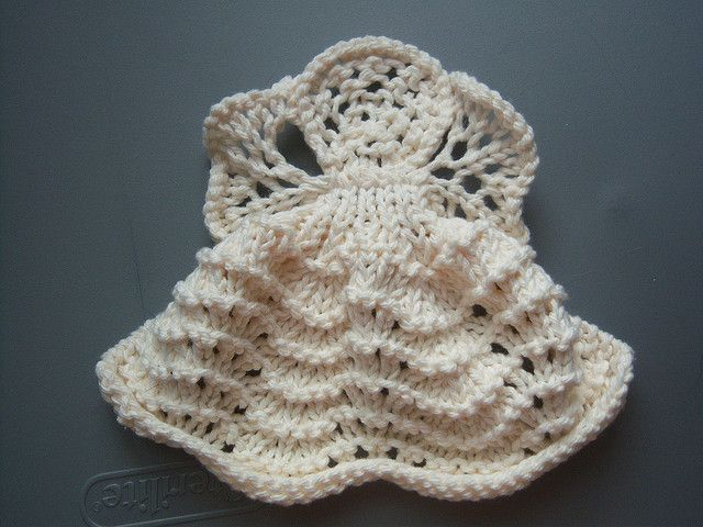 Knitting Pattern Angel : Free Pattern knit angel dishcloth Angel Pinterest