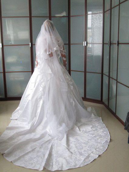 Robe de mariée doccasion  Robes de mariée et articles de mariage d ...