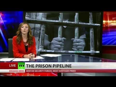 prison privatization essays