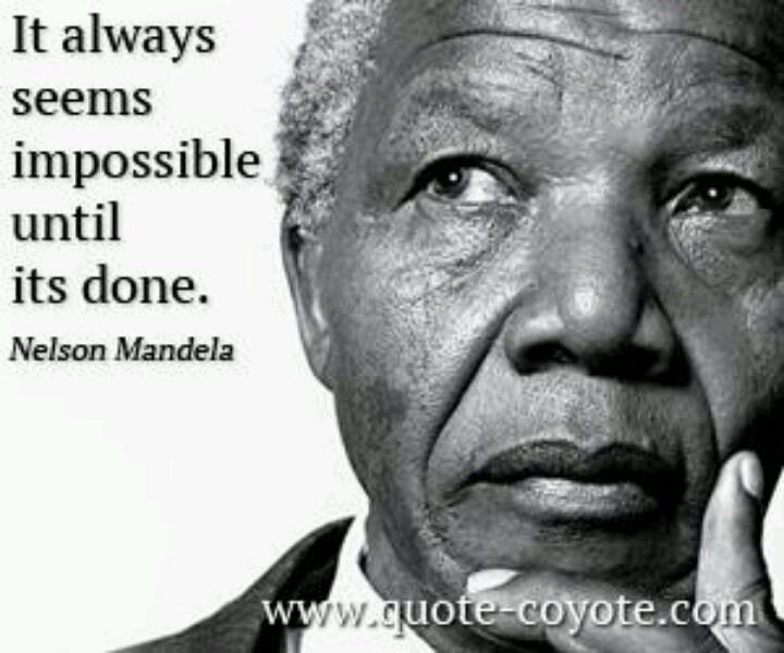 Citaten Mandela : Famous quotes by nelson mandela quotesgram