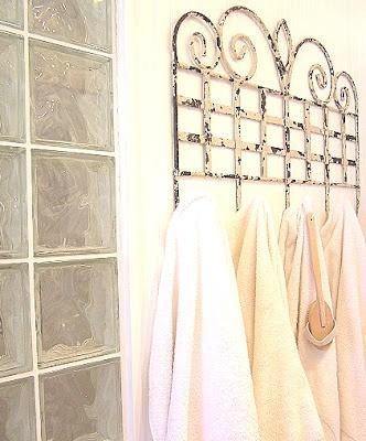 Towel Hooks Bathroom Ideas Pinterest