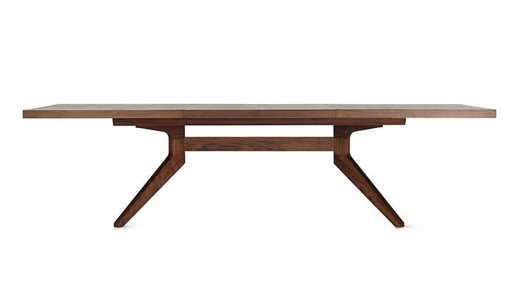 Case Dining Table Design Within Reach Dining Tables Rectangular