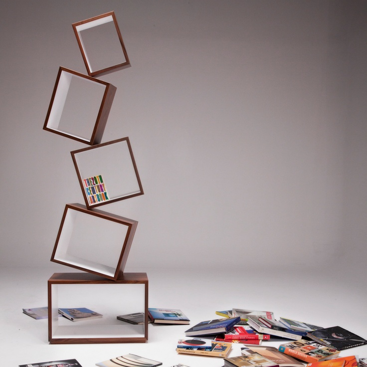 Equilibrium / design by Alejandro Gomez Stubbs