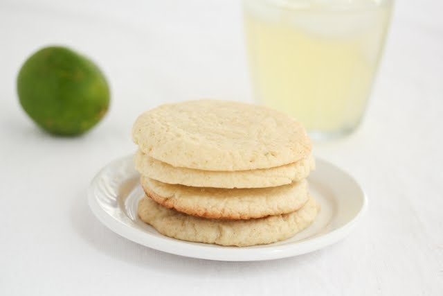 Margarita Cookies | Yummy in the Tummy | Pinterest
