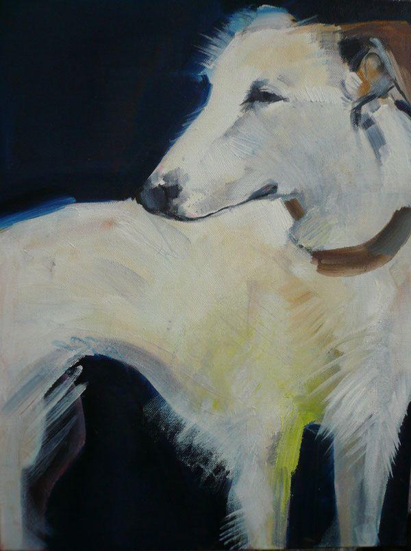 Собаки в искусстве 9b9339b3e0fe2ae762eb44af53a5510d