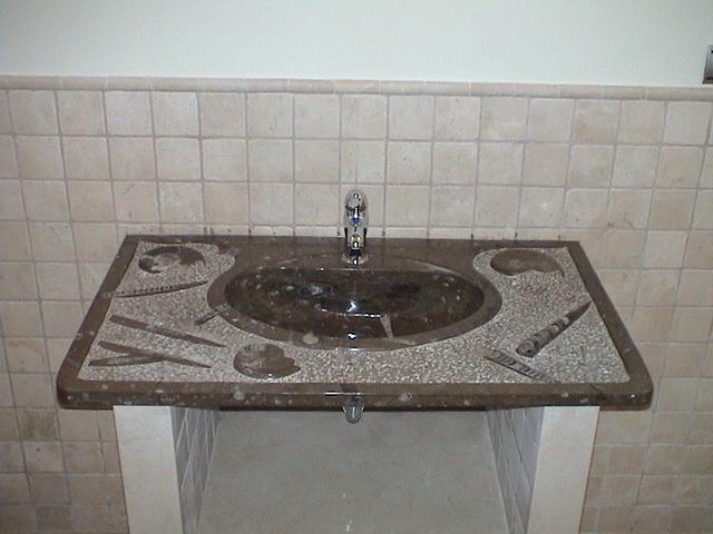 Griferia Baño Rustico:Decoracion #Rustico #Baño #Griferia #Grifos
