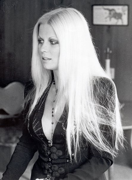Jinx Dawson of 60s band COVEN | people i think are cute, people i thi ...
