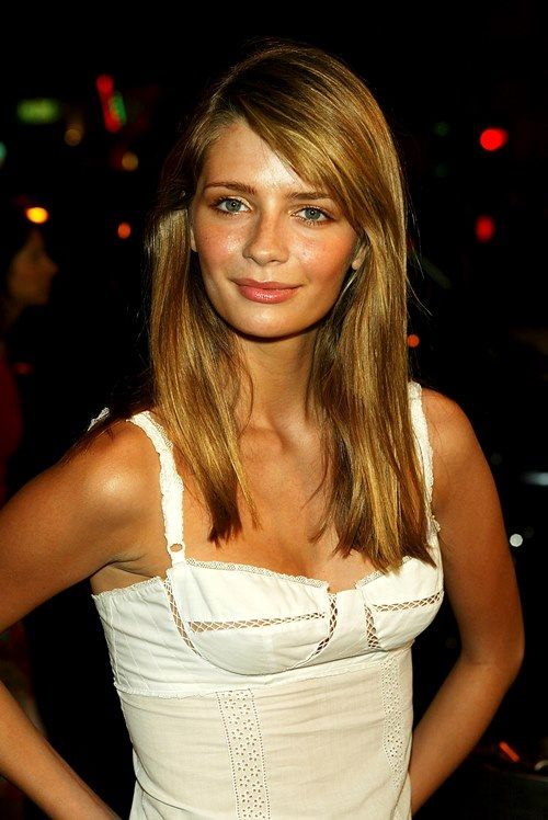 Mischa Barton Then And Now Mischa Barton Then &am...