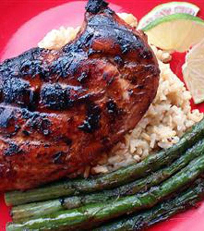 Key West Chicken | Favorite Recipes | Pinterest