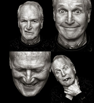 Paul Newman, By Andy Gotts http://www.andygotts.com/