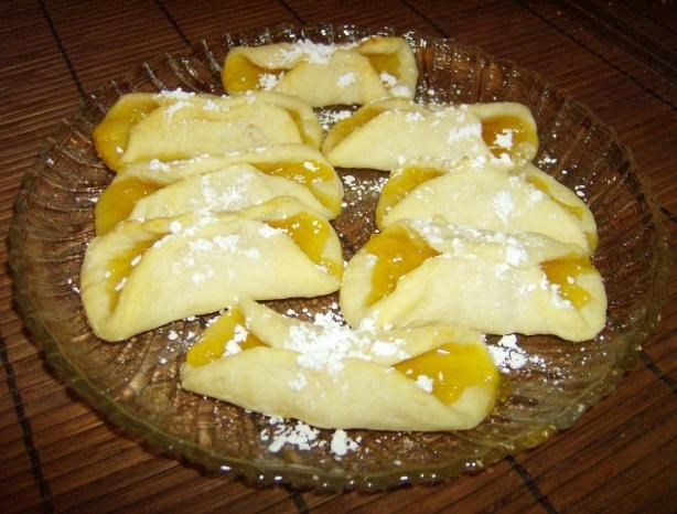 Photos Of Polish Jam Kolaches Recipe - Food.com - 135070