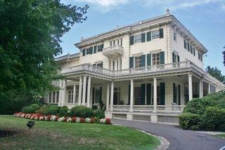 glenn ford mansion philadelphia pa