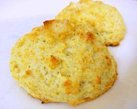 Plain Chicken: Buttermilk Drop Biscuits   Yum!   Pinterest