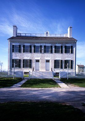 Shaker Village of Pleasant Hill | Where to visit when I go to Kentucky