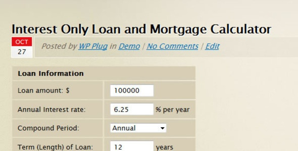 Year Personal Loan Calculator  Payday Loans In North Las Vegas