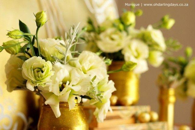 Flower Arrangements 50th Wedding Anniversary Ideas 50th Wedding