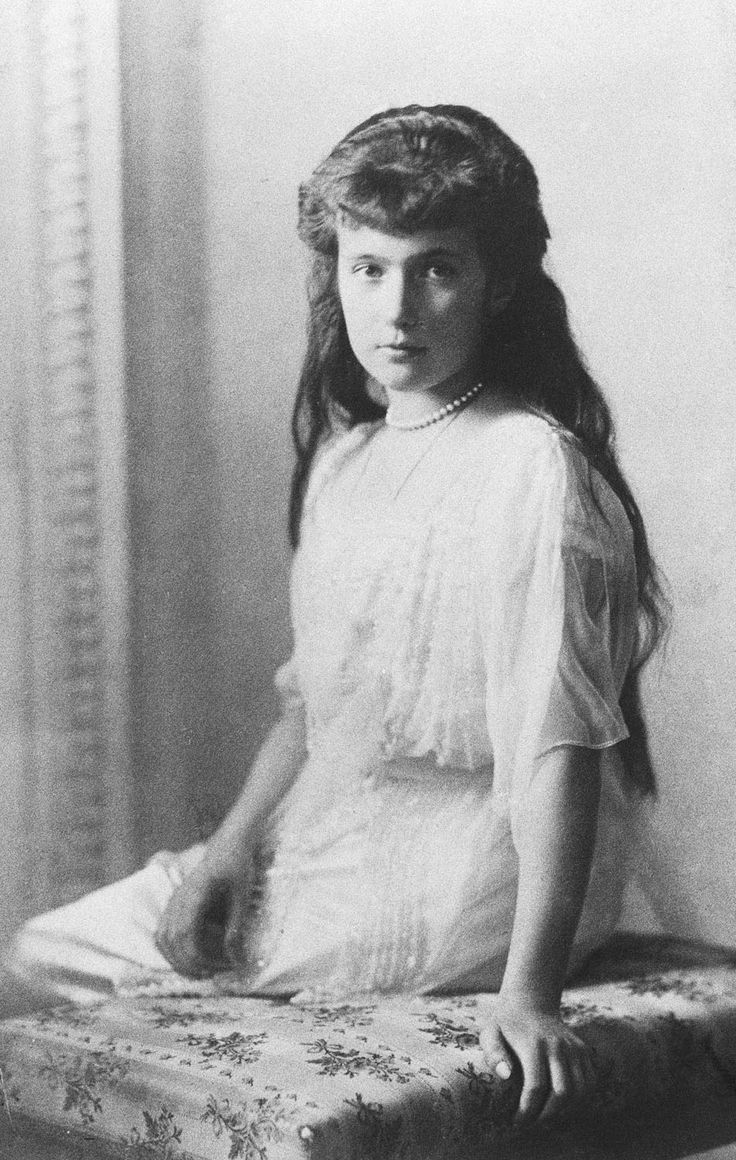 an introduction to the mystery of grand duchess anastasia The truth of the enduring mystery of anastasia's fate-and the life of her most  convincin  the author states in his introduction, there is really no new evidence  here  the case for anna anderson being the grand duchess anastasia of  russia.
